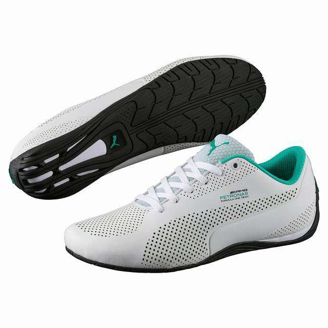 Adidasi Puma Mercedes Drift Cat 305978 01