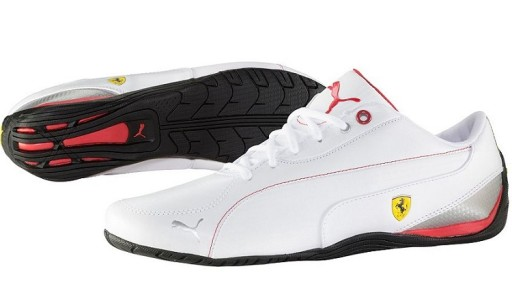 Adidasi Puma Ferrari Drift Cat 304946 02